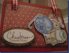 Sarah's gift box