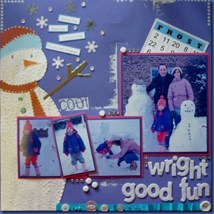 wright good fun