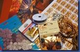 autumn blog candy