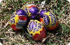 EasterCreamEggs