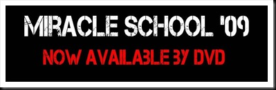 Miracle Scool By DVD