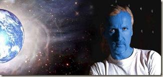 James Avatar Cameron - Diplomassinha