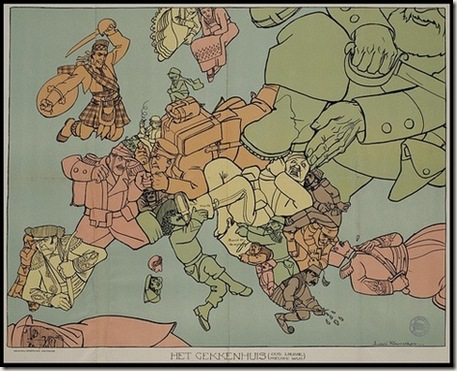 world-war-i-cartoon