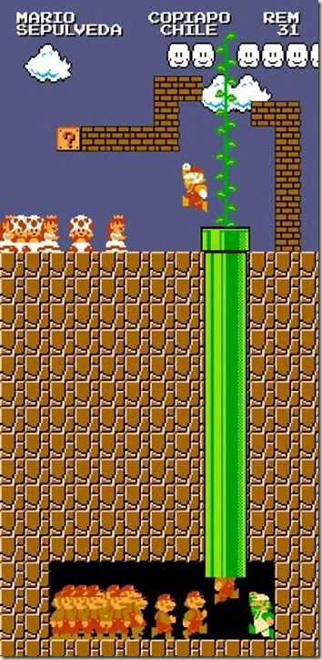 Chile-Miners-Rescue-Mario-Version
