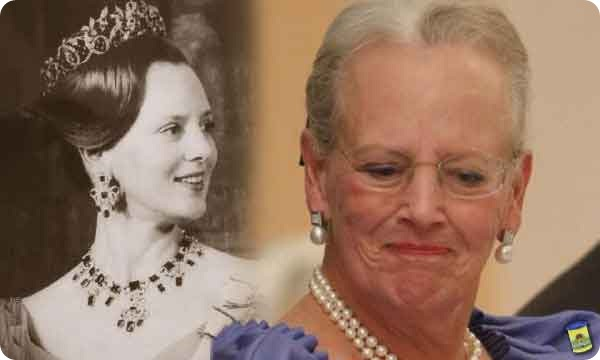 Queen-Margrethe