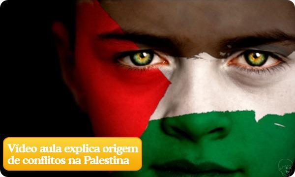 Palestina-capa