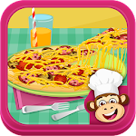 Cooking Kid - Making Pizza Apk