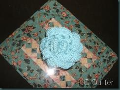 CrochetedRose