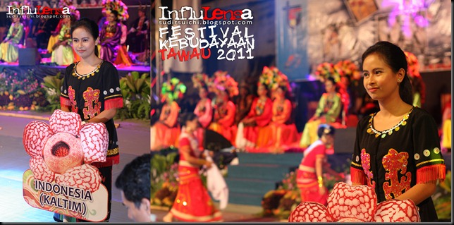 festival kebudayaan tawau4