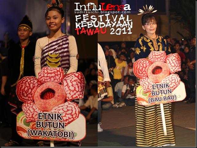 festival kebudayaan tawau3