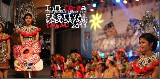 festival kebudayaan tawau5