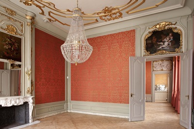 Koninklijk Paleis, Meir, voor Erfgoed Vlaanderen