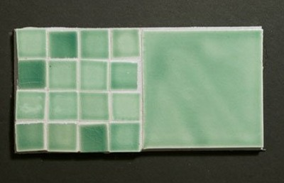 Celadon 58 (Ceramic tiles)