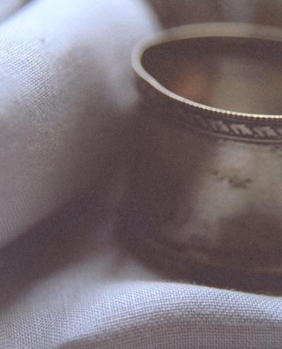 Celadon 27 (Libeco table linen Vence collection)