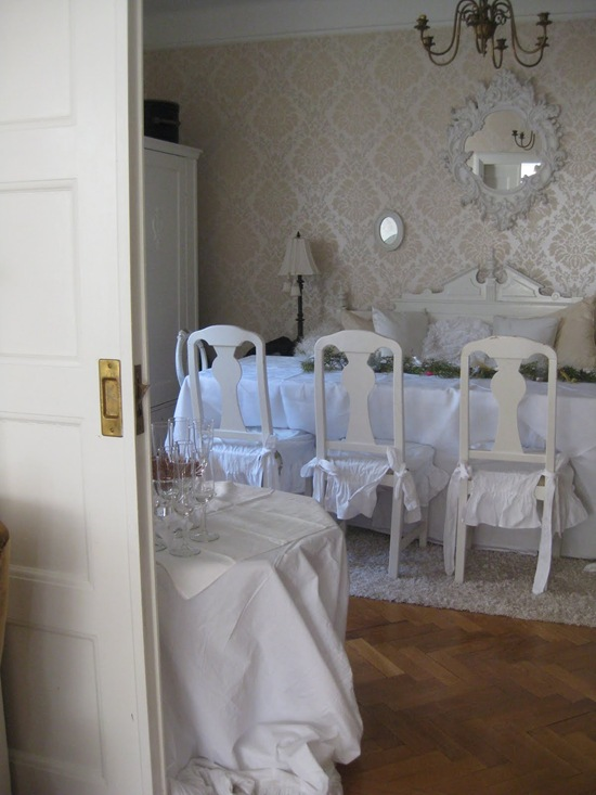 Dining room (Classic Style)