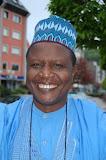 NIGER - Sherif Chako