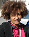 ETIOPIA. Azeb Girmai