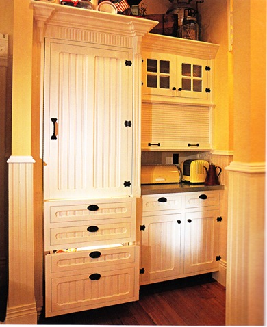 Designing Your Dream Home: Refrigerator Door Series Part Two ...