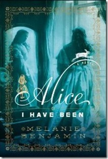 bookenddiaries.Alice I Have Been
