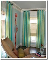 tabtop drapes