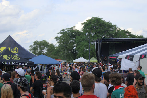 warped tour, warp tour, warped tour montreal