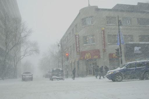montreal snow, montreal urban fashion, montreal street fashion