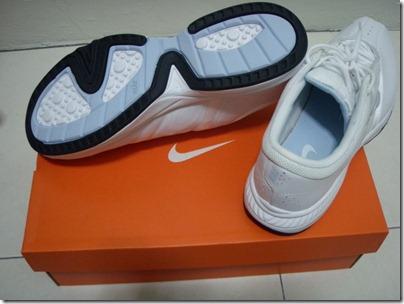 Nike Steady