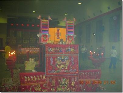 Taoism prayers