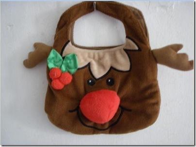 Rudolph mini handbag