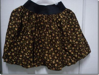 Rm 10 Skirt