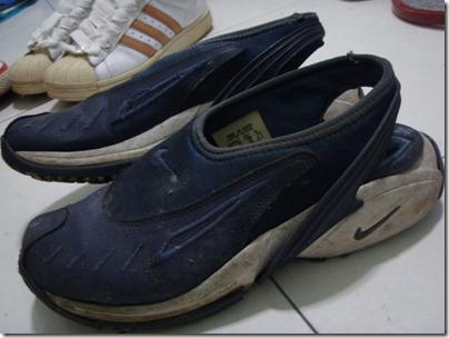 Nike Air Havoc III