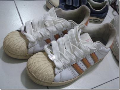 Adidas SS