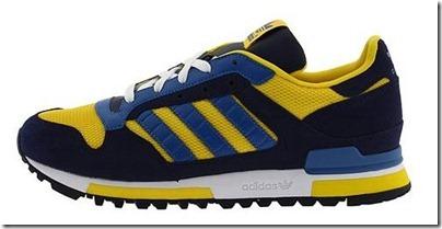17 adidas ZX 600