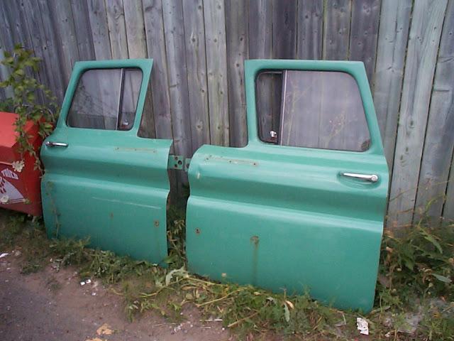 Mon projet 1963 Chevrolet K10 DCP01091