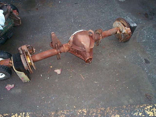 Mon projet 1963 Chevrolet K10 DCP01102