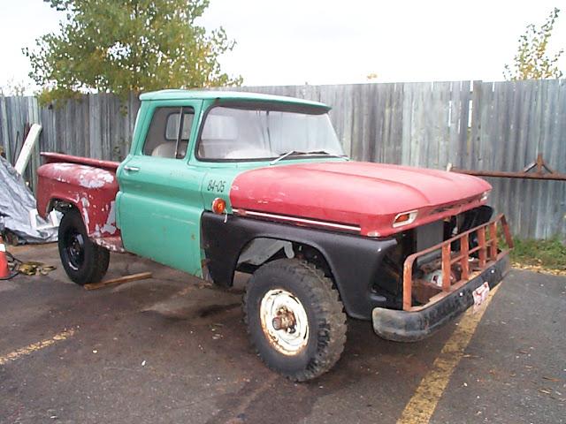 Mon projet 1963 Chevrolet K10 DCP01159