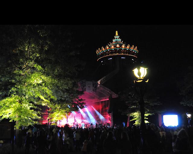 Reuzenfeesten Efteling reuzepopulair bij bedrijven in 2010