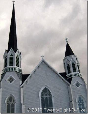 New England, Canada 10-10 136