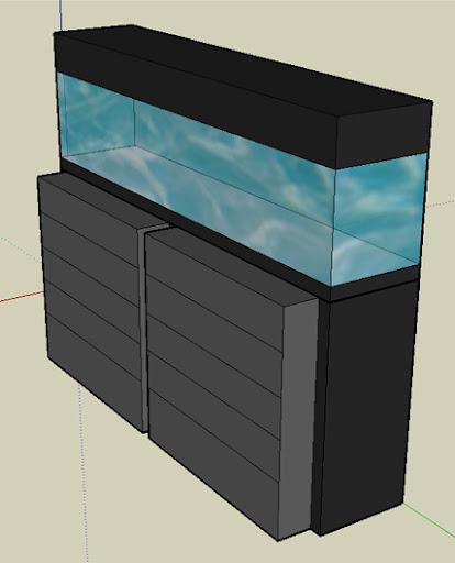 ikeaschr nke verst rken aquarium forum. Black Bedroom Furniture Sets. Home Design Ideas