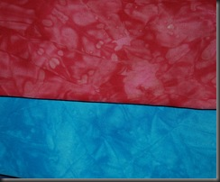 2 gezielte Färbungen