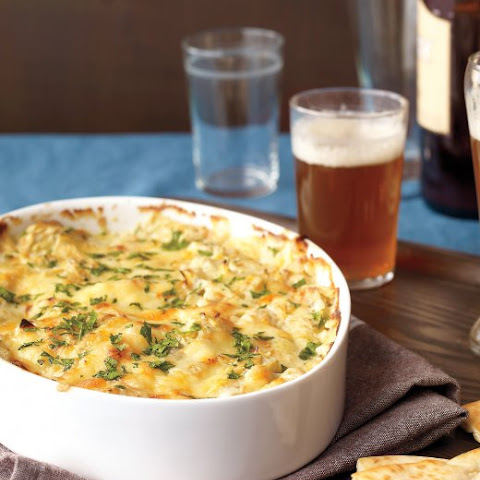 Artichoke Dip with Fontina