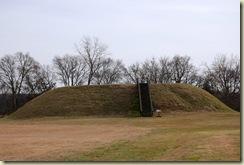 Etowah Mound A