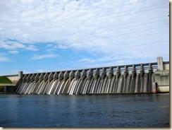 Dam Lower