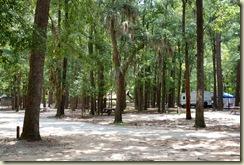csp campground