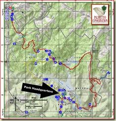 Croft Palmetto Trail