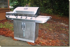 05 gas grill