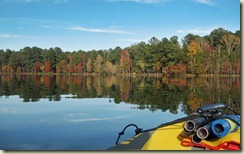 Lake Wateree Kayak 1440x900