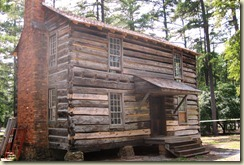 cabin 0a