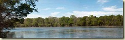 River Pan