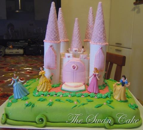 Le torte delle principesse